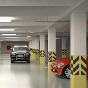 Автостоянки, паркинги Самары