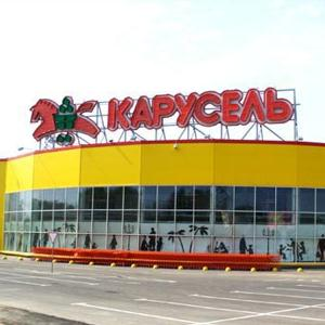 Гипермаркеты Самары
