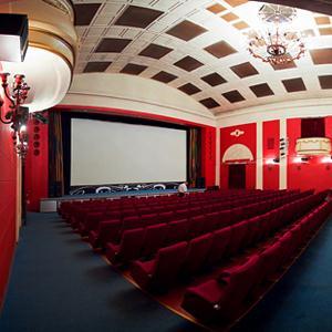 Кинотеатры Самары