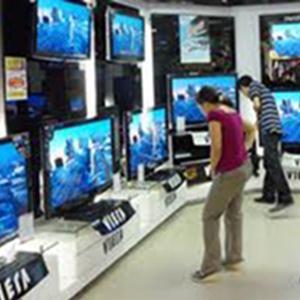 Магазины электроники Самары