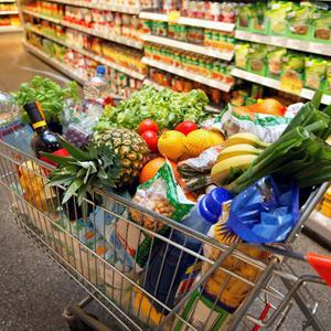 Магазины продуктов Самары