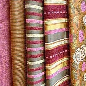 Магазины ткани Самары