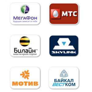 Операторы сотовой связи Самары