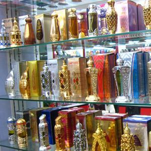 Парфюмерные магазины Самары
