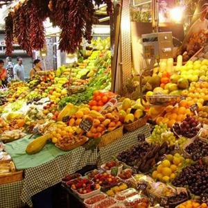 Рынки Самары