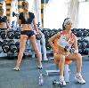 Фитнес-клубы в Самаре