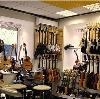 Музыкальные магазины в Самаре