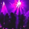 Ночные клубы в Самаре