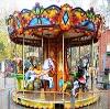 Парки культуры и отдыха в Самаре