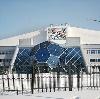 Спортивные комплексы в Самаре