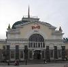 Железнодорожные вокзалы в Самаре