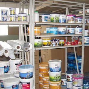 Строительные магазины Самары