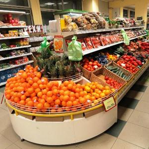 Супермаркеты Самары