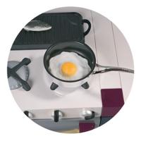 Коррсан ресторан - иконка «кухня» в Самаре